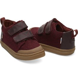 Toms Wool Lenny Sneakers
