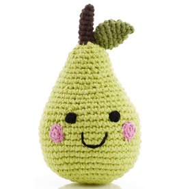 Happy Pear Rattle