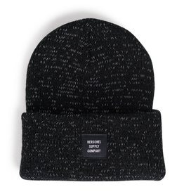 Herschel Abbott Reflective Toque - Black