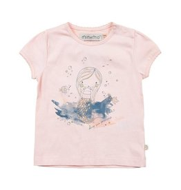 Minymo Mermaid T-shirt