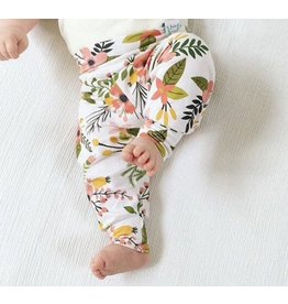 Floral Baby Pant