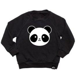 Whistle & Flute Kawaii Panda Sweatshirt