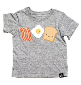 Whistle & Flute Kawaii Breakfast T-Shirt