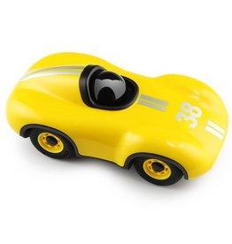 Playforever Mini Speedy Le Mans - Yellow