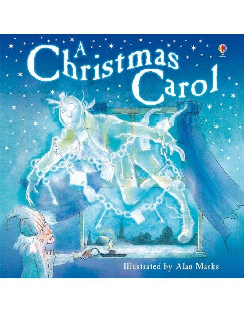 Usborne A Christmas Carol