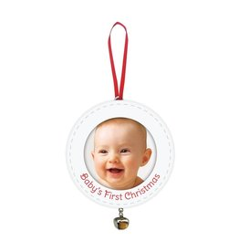Baby's First Christmas Ornament