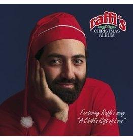 Raffis Christmas Album CD