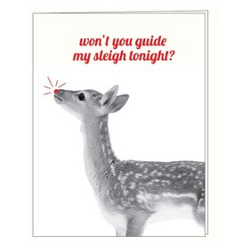 Hip Baby Holiday Card