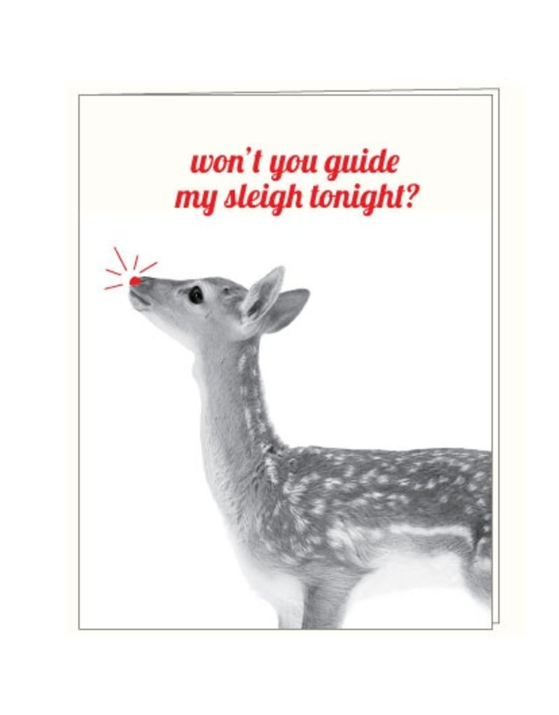 Hip Baby Holiday Card