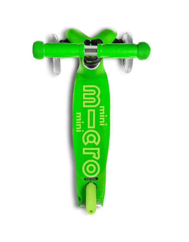 Micro Kickboard Mini Micro Scooter Deluxe