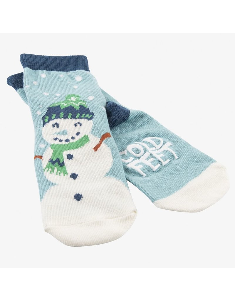 Hatley Animal Socks - Cold Feet