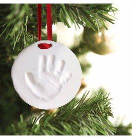 Babyprint Holiday Ornament