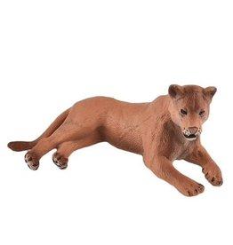 Animal Figurines - Lioness