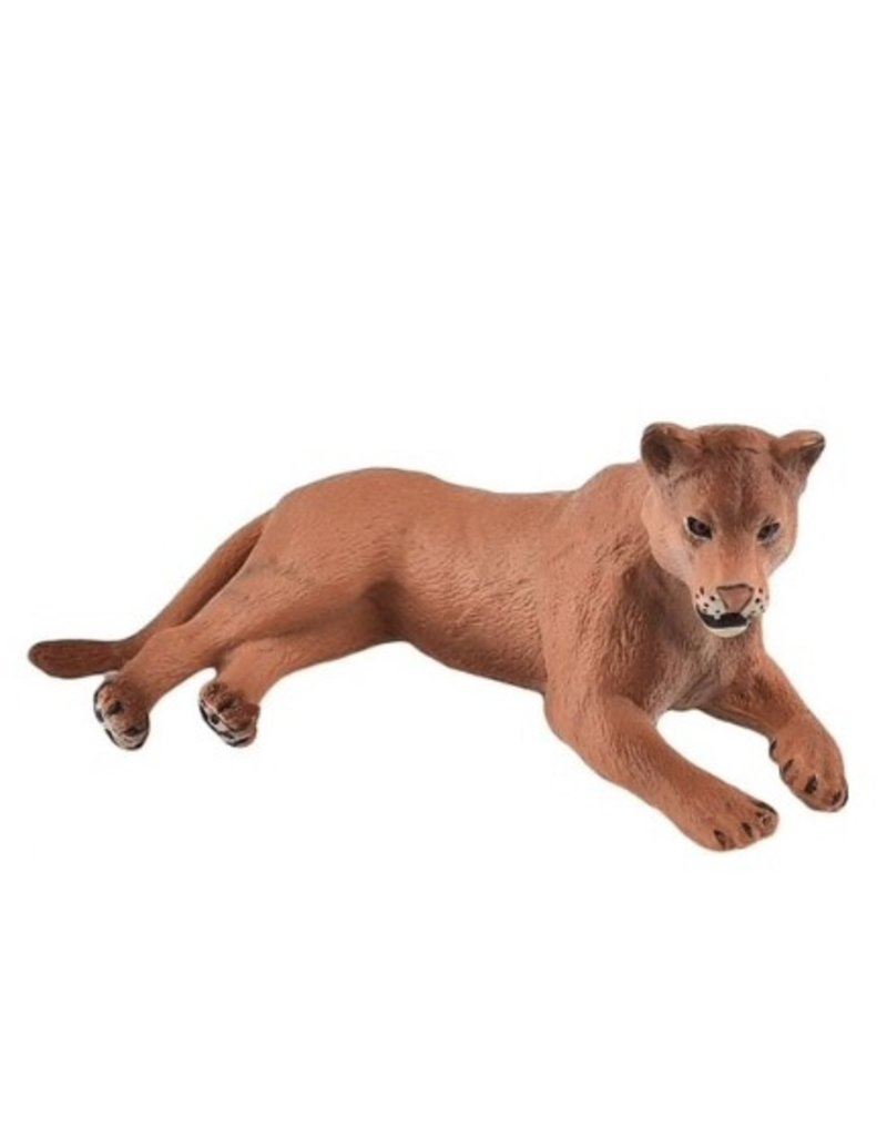 Animal Figurines - Lioness