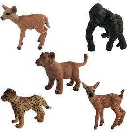 Animal Figurines - Small