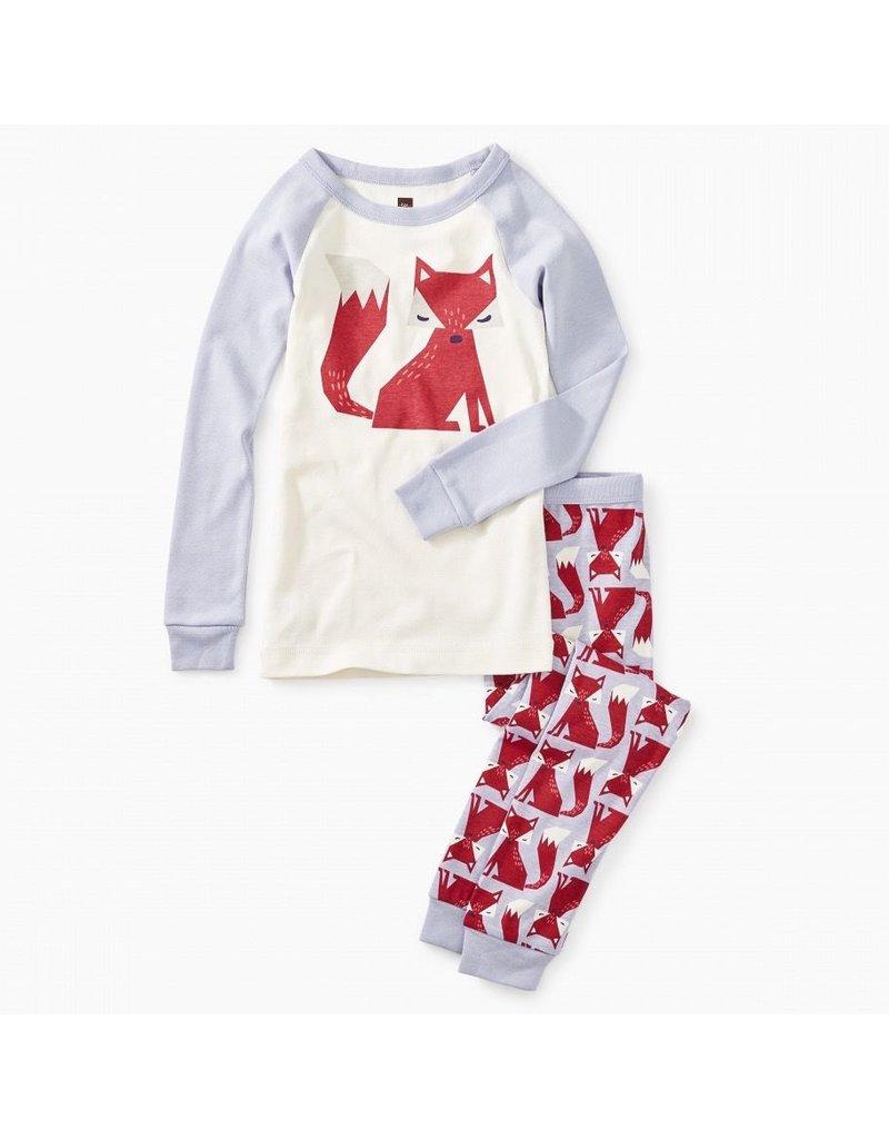 Tea Collection Friendly Fox Graphic Pajamas