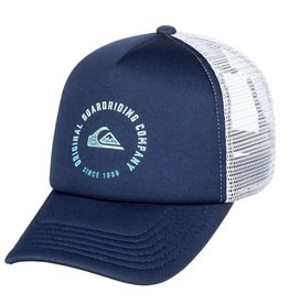 Quiksilver Beast Model Trucker Hat, 2-7y