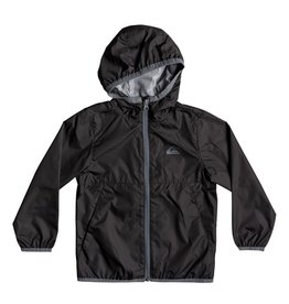 Quiksilver Contrasted Windbreaker