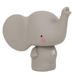 Money Box: Grey Elephant