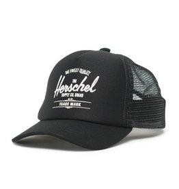 Herschel Sprout Whaler Black