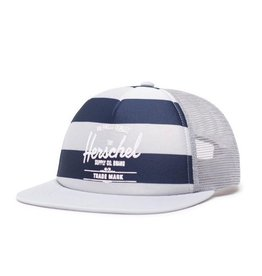 Herschel Youth Sprout Whaler Cap Stripes