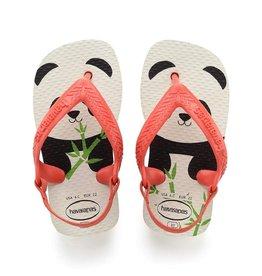 Havaianas Panda Baby Pets Havaianas Sandals