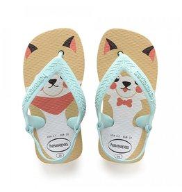 Havaianas Puppy Baby Pets Havaianas Sandals