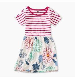 Tea Collection Lilypad Twirl Dress