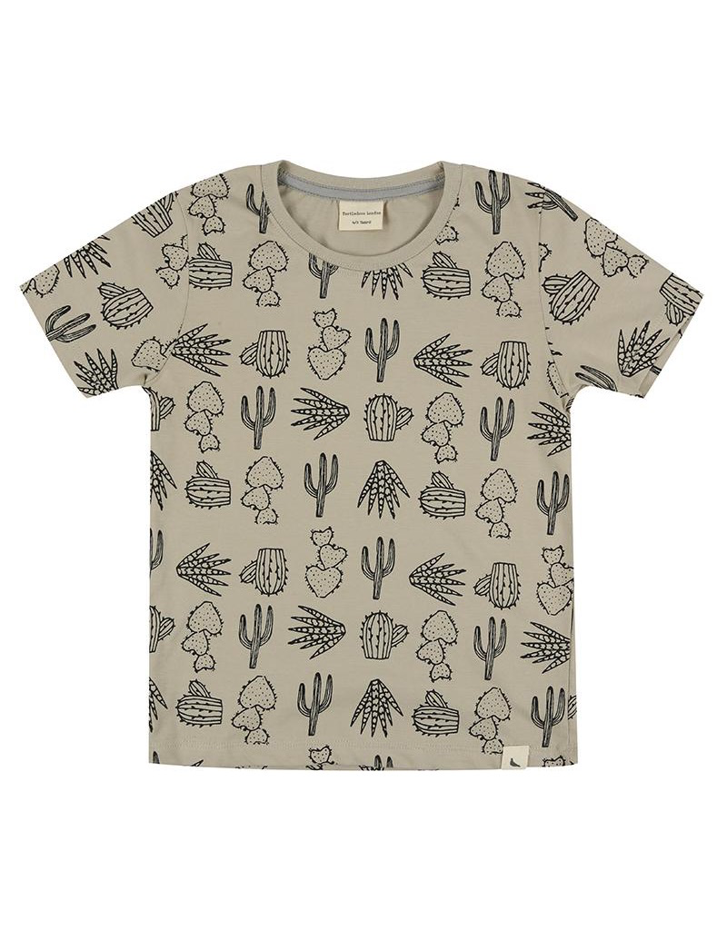 4208aab11 Cactus T-Shirt - Vancouver s Best Baby   Kids Store  Unique Gifts ...