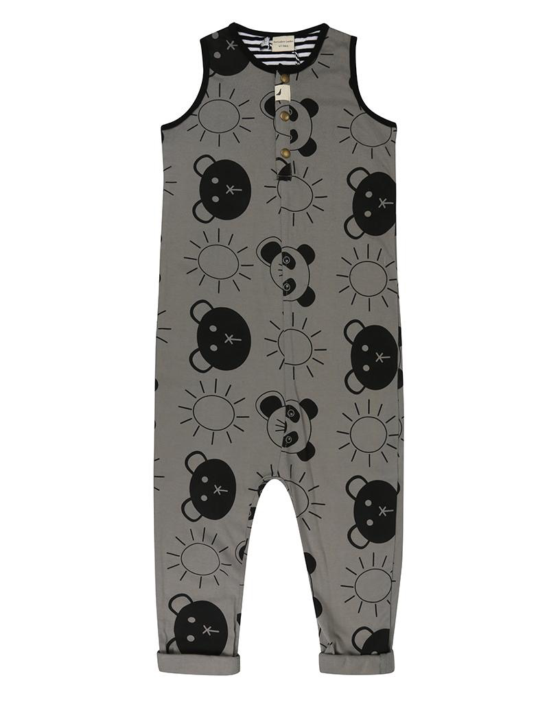 Beach Pals Dungaree