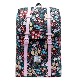Herschel Retreat Youth Multi Floral