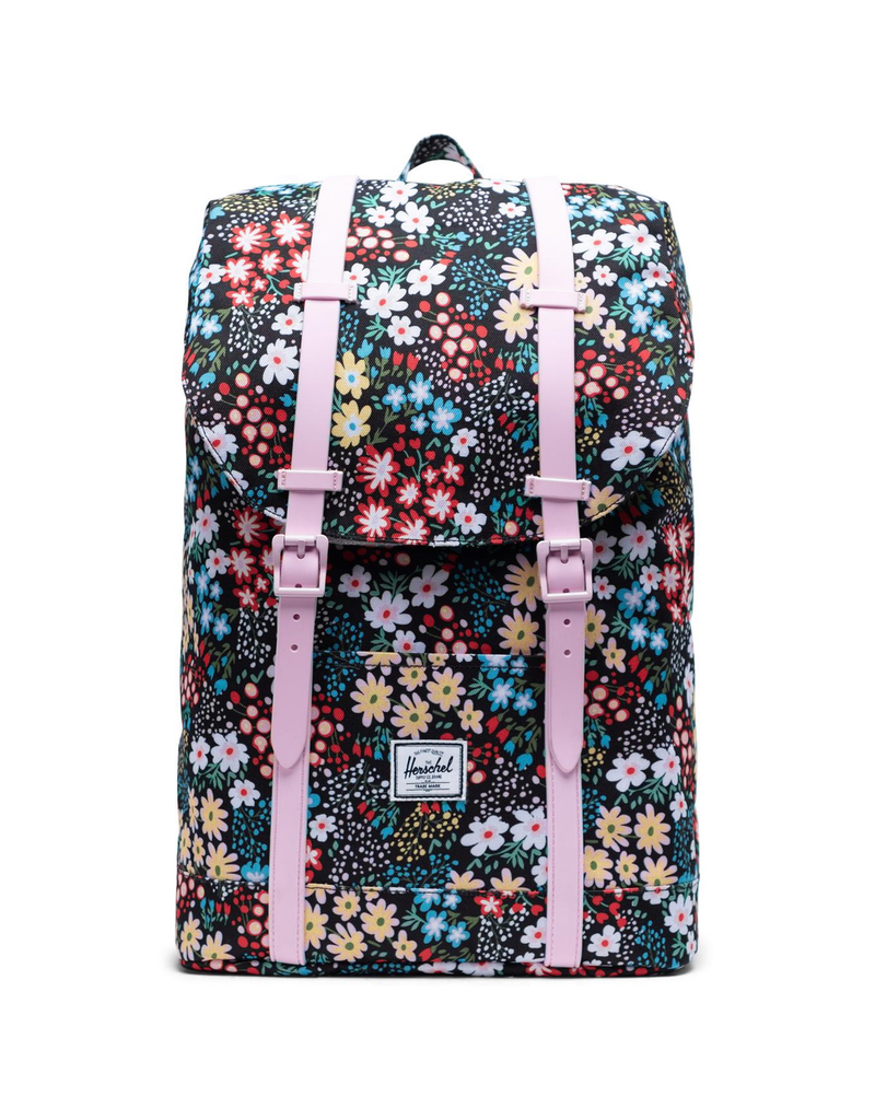 4a8cb996175b Herschel Retreat Youth Multi Floral - Vancouver s Best Baby   Kids ...