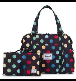 Herschel Sprout Diaper Bag Rainbow
