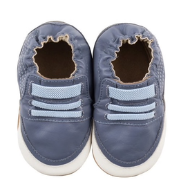 Robeez Shoes Finley Baby Shoes