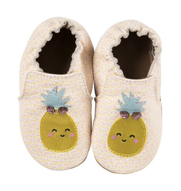 Robeez Shoes Happy Fruit Baby Shoes