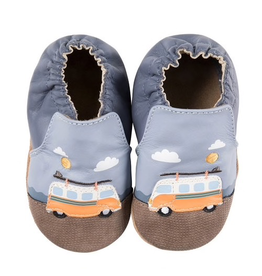 Robeez Shoes Surfing Summer Baby Shoes