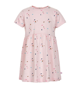 Minymo Toddler Floral Dress