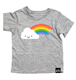 Whistle & Flute Kawaii Rainbow T-Shirt