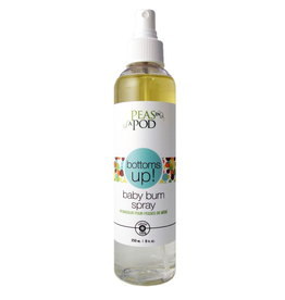 Bottoms Up! Baby Bum Spray