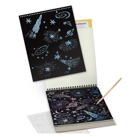 Melissa & Doug Melissa & Doug Scratch Art® Sketch Pad