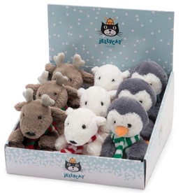 Jellycat Small Poppets