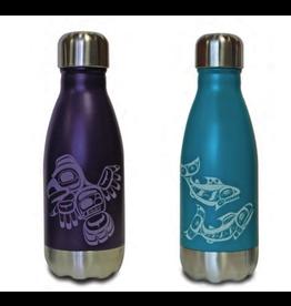 Native Northwest Insulated Water Bottle