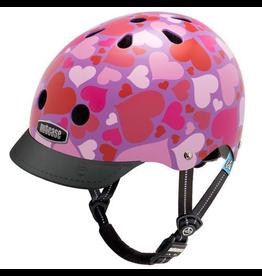 Nutcase Nutcase G3 Little Nutty Helmet Lotsa Love