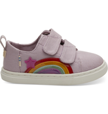 Toms Rainbow Star Lenny Tiny Shoes