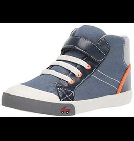 See Kai Run Dane Hightop Sneakers