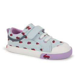 See Kai Run Kristin Ladybugs Sneakers