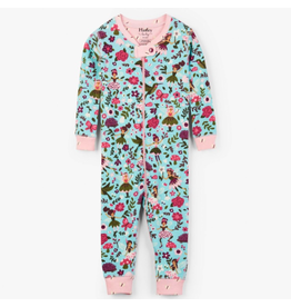 Hatley Forest Sprites Organic Coverall