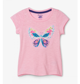Hatley Dolled Up Butterfly T-Shirt