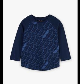 Hatley Rad Skateboards T-Shirt