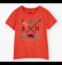 Hatley Retro Camp T-Shirt